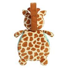 Back of Noah Giraffe