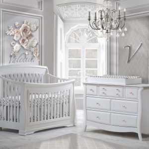 Nursery Furniture & Decor