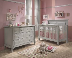 Belmont-Collection-Baby-Room-in-Elephant-Grey