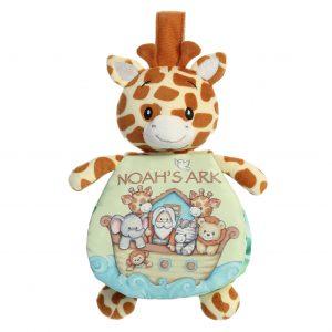 Noah Ark Giraffe