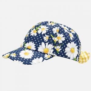 may hat daisy
