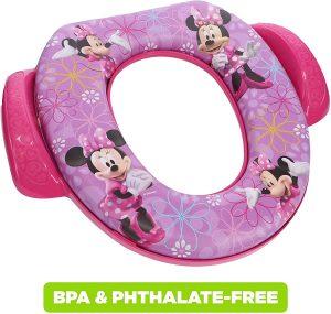 minnie mouse potty seat