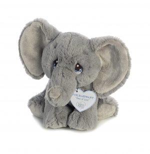 Precious Moments Tuk Elephant