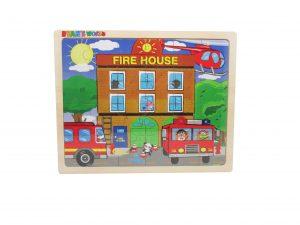 Ryan's Fire Rescue