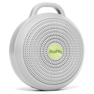 kc hushh Portable sound machine