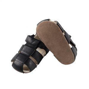 robeez first kick matt sole