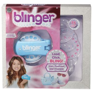 Blinger Blue