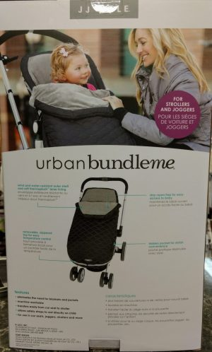 Urban Bundle me